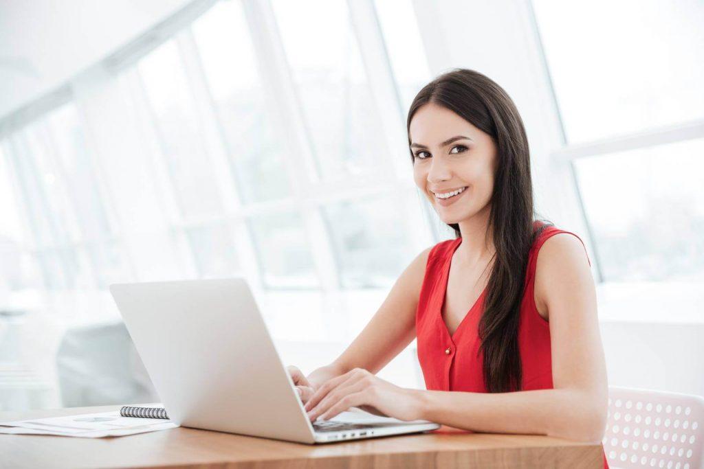 Jak szybko nauczyć się angielskiego biznesowego przez Internet